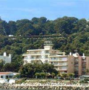 Hotel Htel Alexandra - Hotels Roquebrune-Cap-Martin -  - France - 
