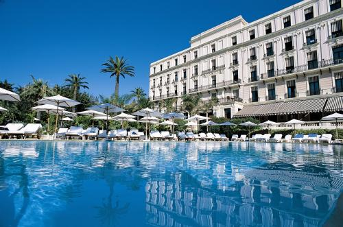 Hotel Hotel Royal Riviera - Hotels Saint Jean Cap Ferrat -  - France - 