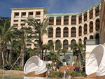 Hotel Monte Carlo Bay - Monaco