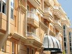 Adagio City Aparthotel Monaco